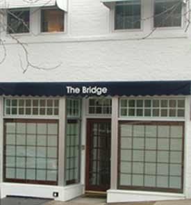 The Bridge, 31-33 N. Narberth Ave., Narberth, PA 19072